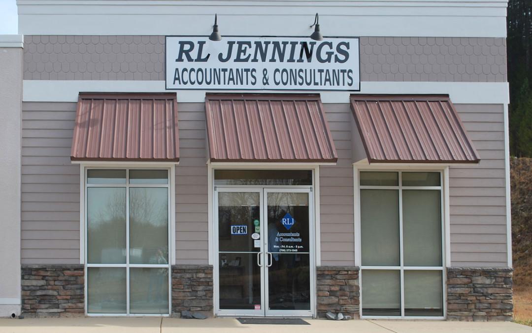 RL Jennings & Associates, PC